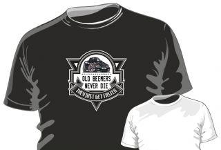 bmw z3 t shirt